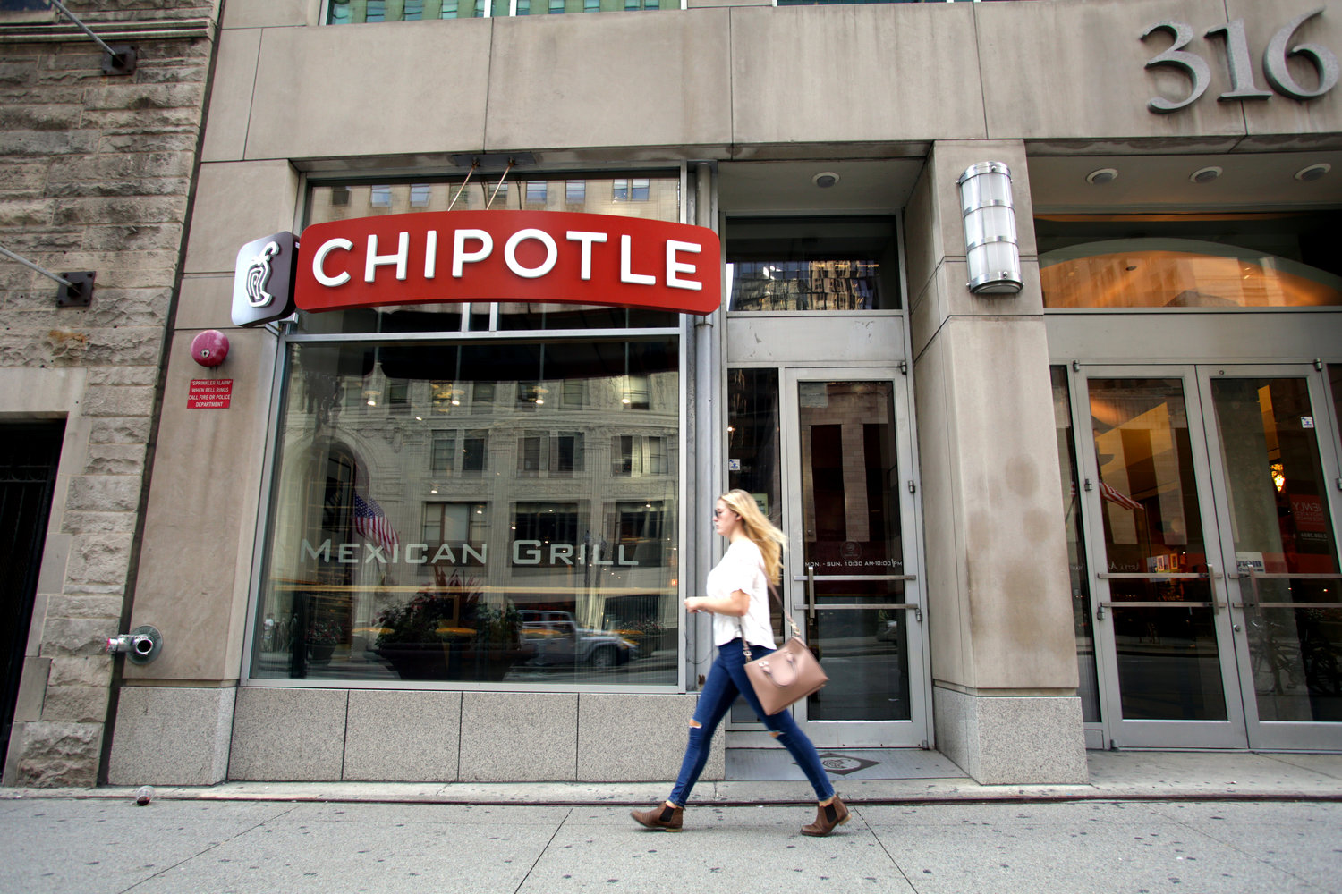 Chipotle Finalizes Price Hikes Across the US