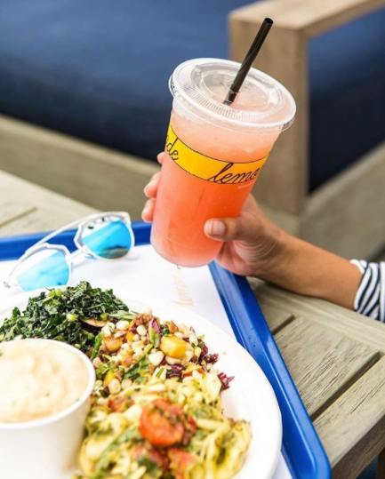 Here's Why Foodable Expert Thinks Lemonade Is an Emerging Brand to Look Out For