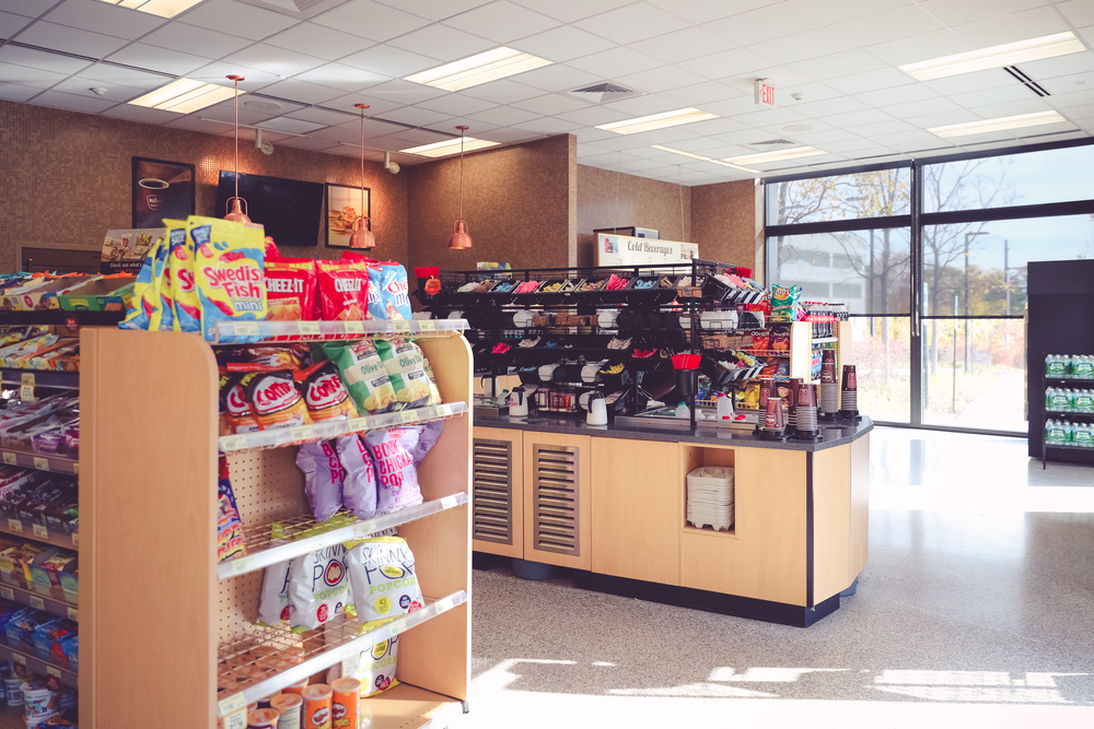 Here's Why Fast Food and Dollar Stores Sales are Up and Convenience Store Sales are Down