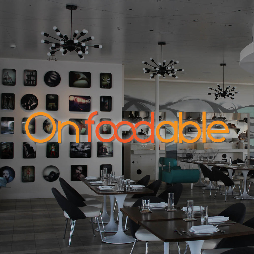 On Foodable The Industry Insider Show for Restaurant & Hospitality