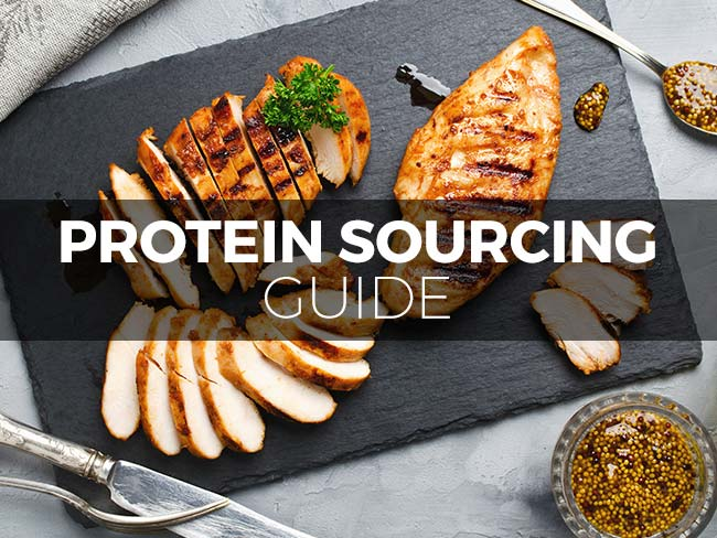 The Protein Sourcing Guide