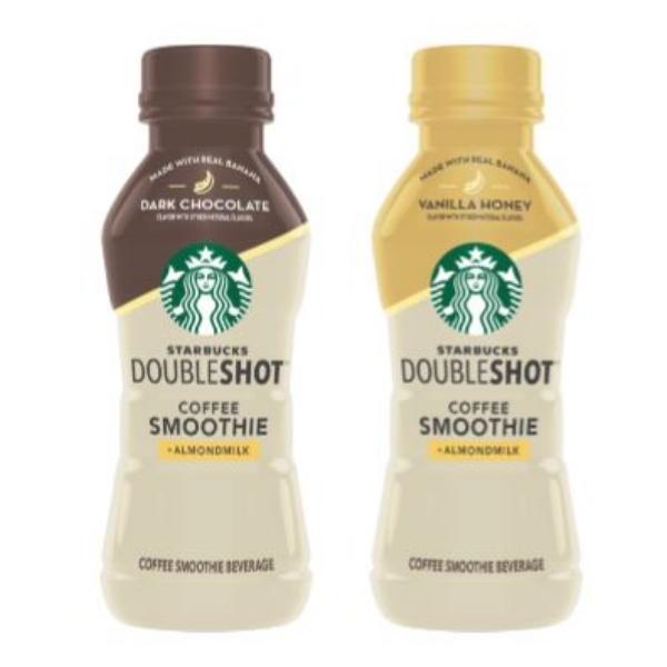 Coffee Chain Powerhouse Starbucks Launches Plant Based