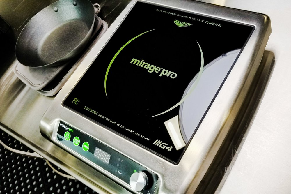 Vollrath Equipment in the Foodable Smart Kitchen    |Foodable Network