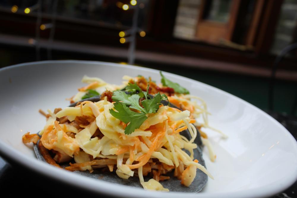 Jackfruit Taco |   Shutterstock