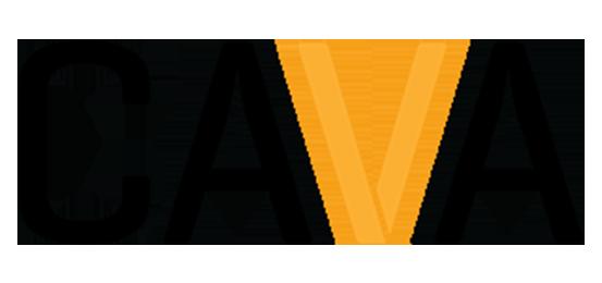 Cava restaurant logo