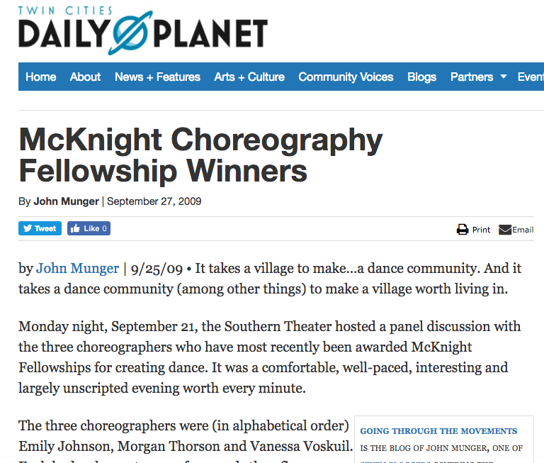 Twin Cities Daily Planet McKnight Choreography Fellowship Winners.png