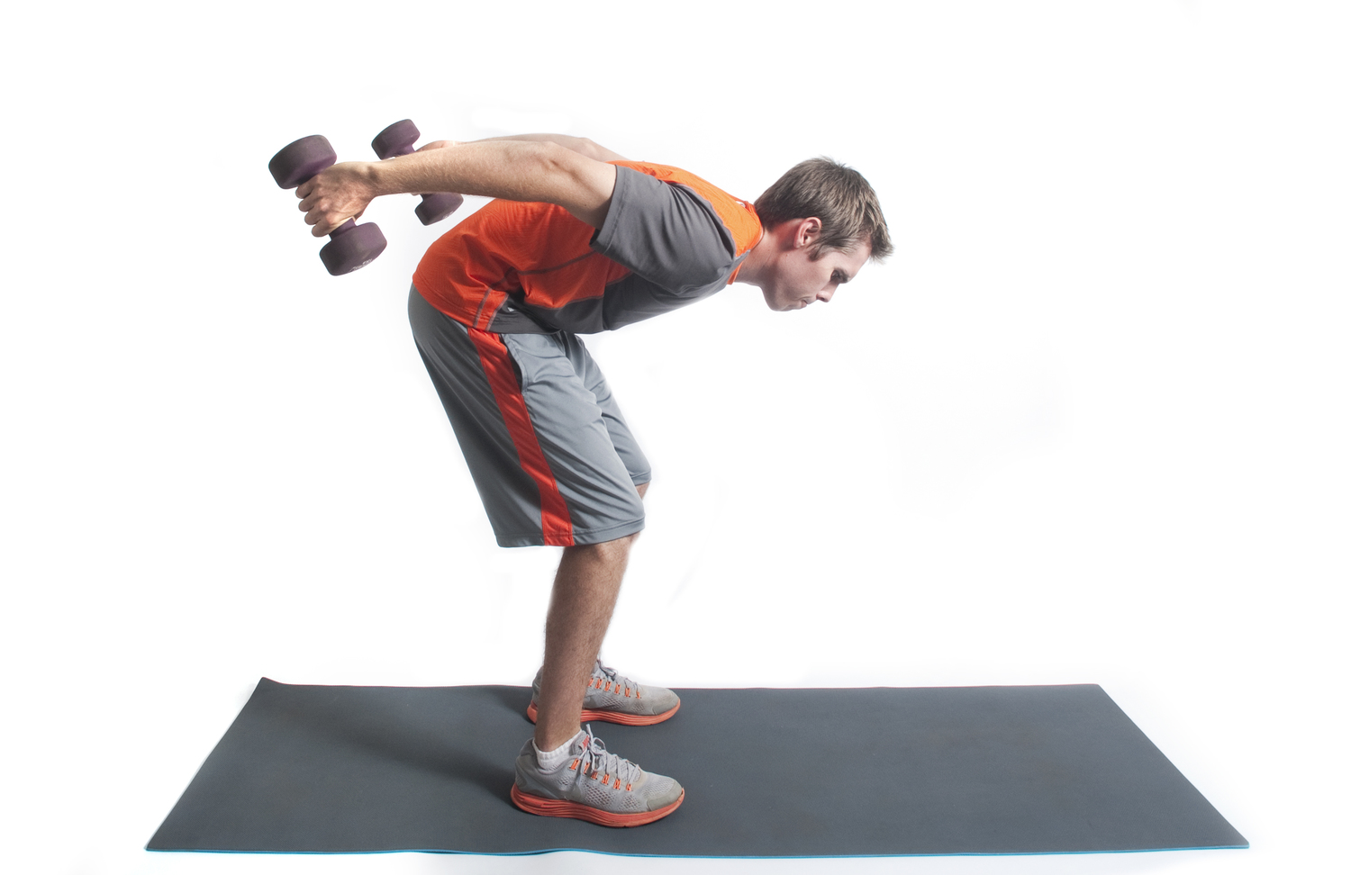 Bent Over Triceps Extension Ih8exercise