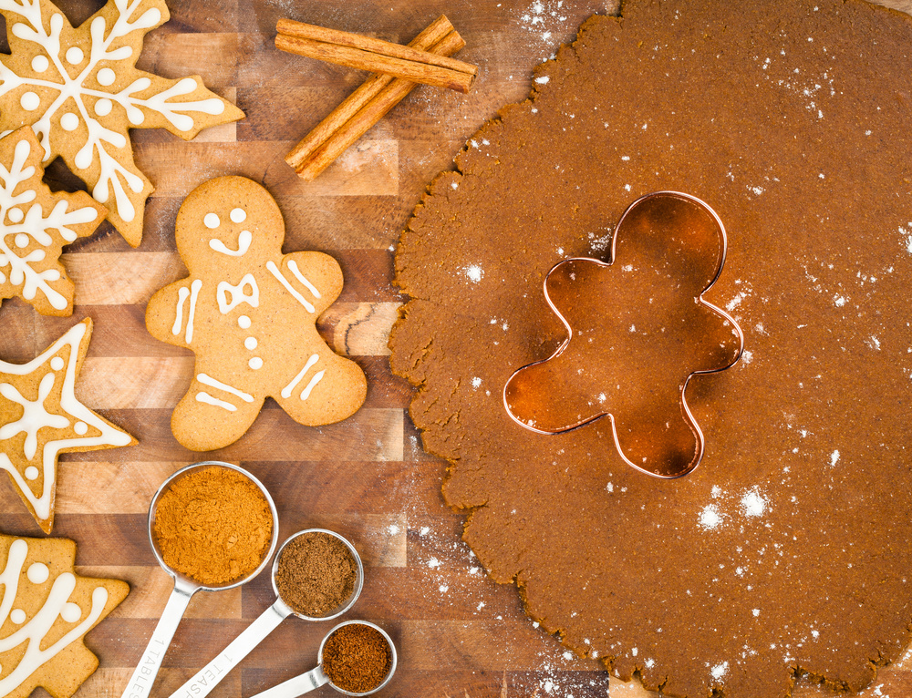 Is holiday baking fun-- or stressful? If it's not something you really enjoy, maybe it's time to let it go.