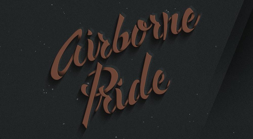 airbornepride