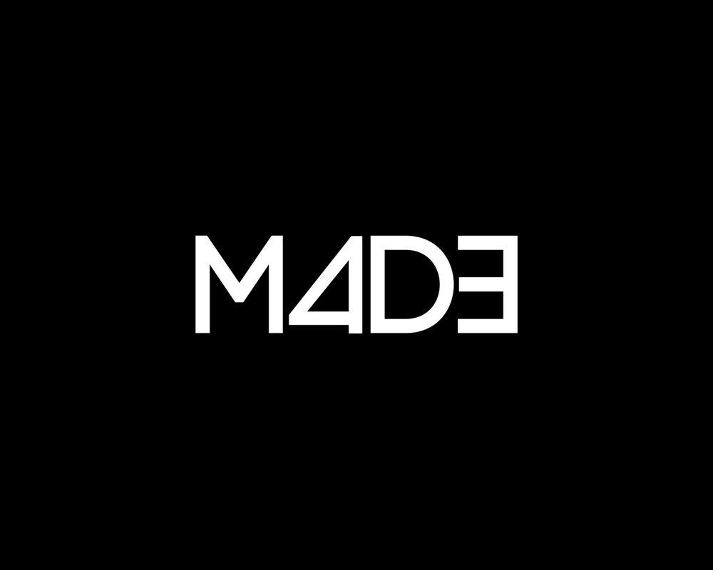 M4D3 FOOTWEAR