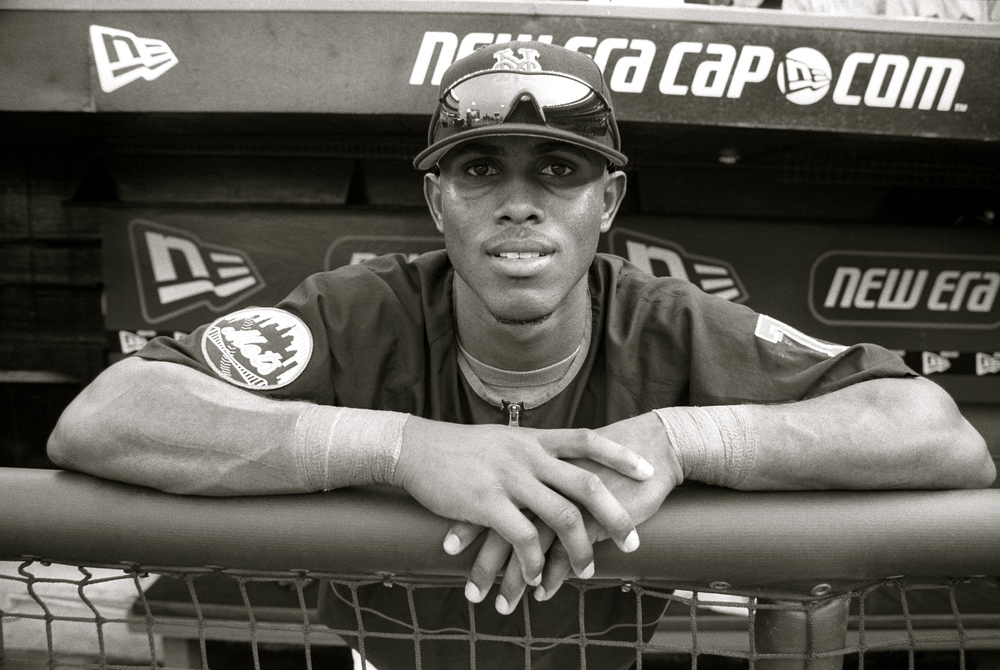 Jose Reyes, New York Mets