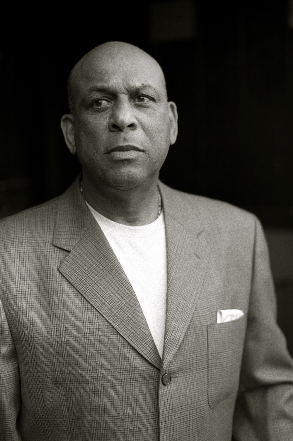 Baseball Hall of Famer, Orlando Cepeda