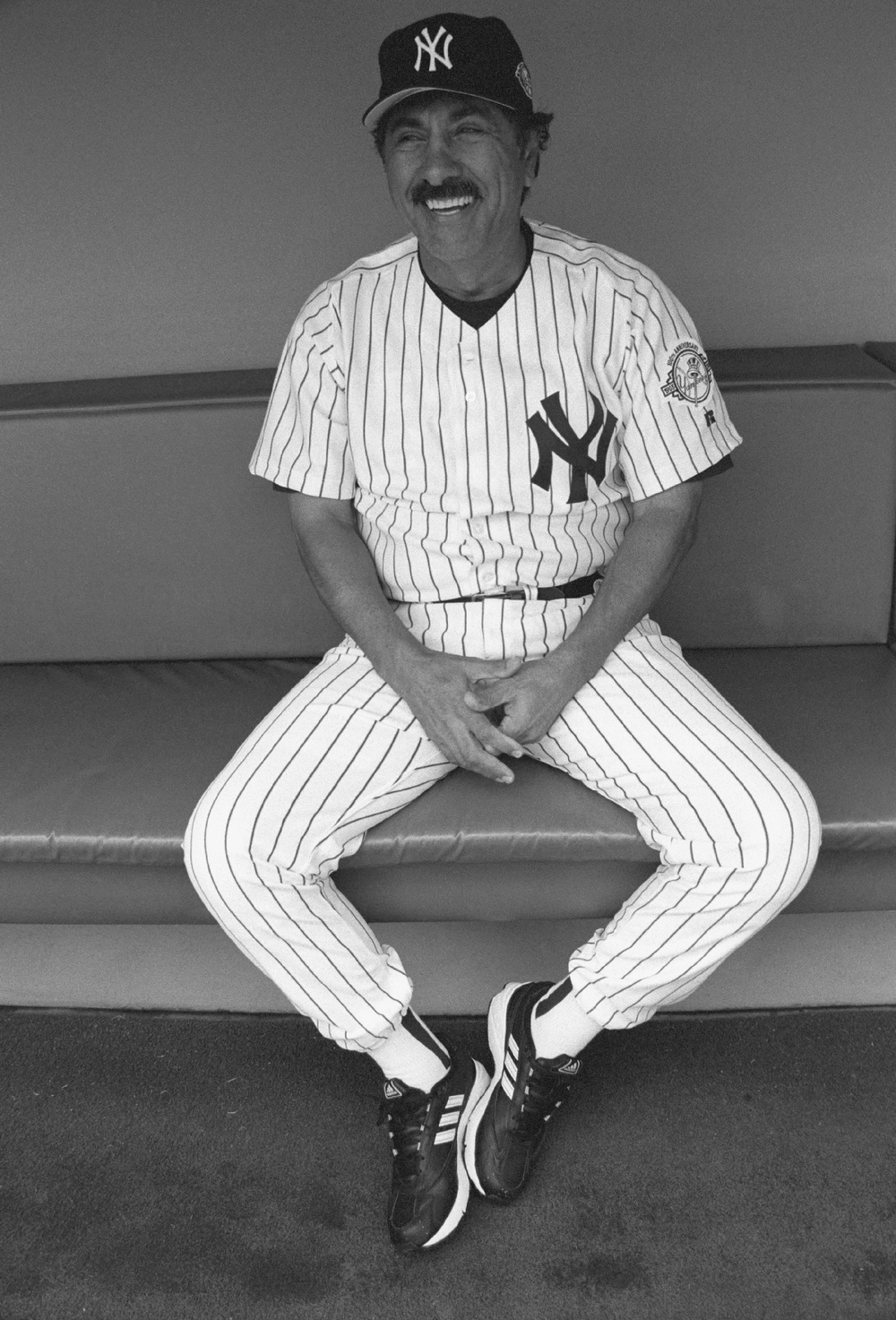 Ed Figueroa played with The Yankees