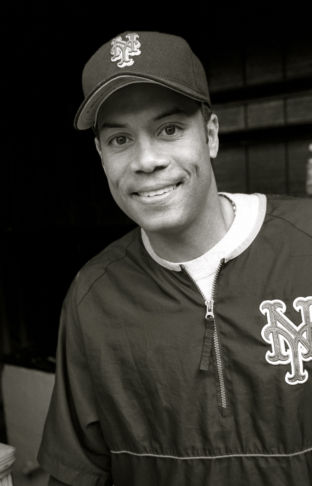 Roberto Alomar, The New York Mets