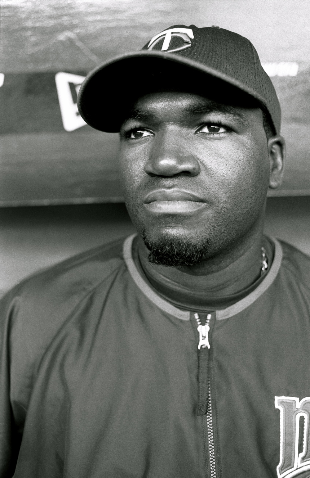 David Ortiz, Minnesota Twins