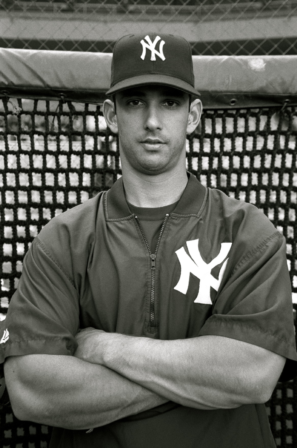 Jorge Posada, The New York Yankees