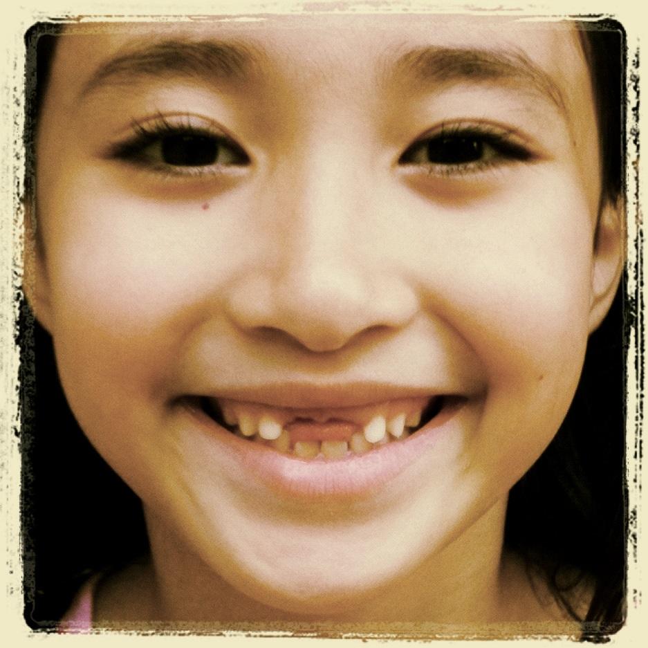 Sierra's Smile