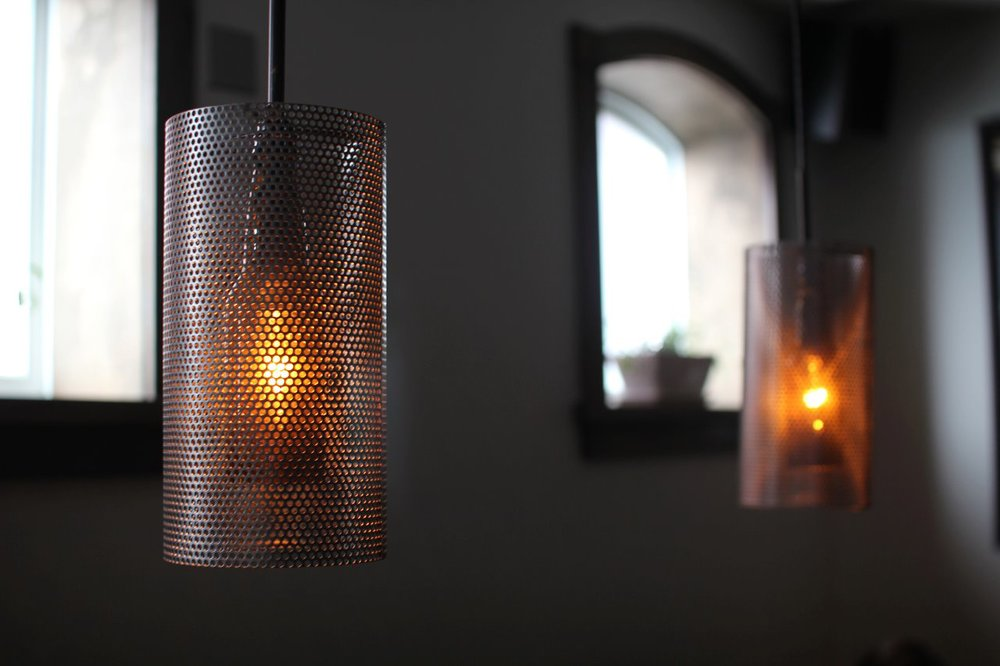 Lights by Conant Metal and Lights