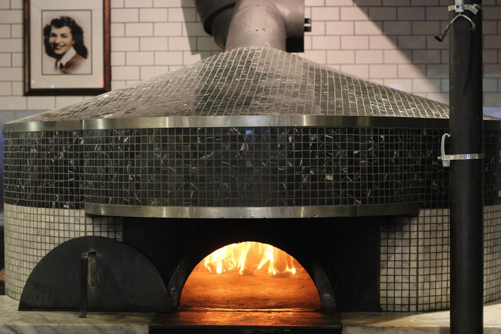 Our Acunto Oven