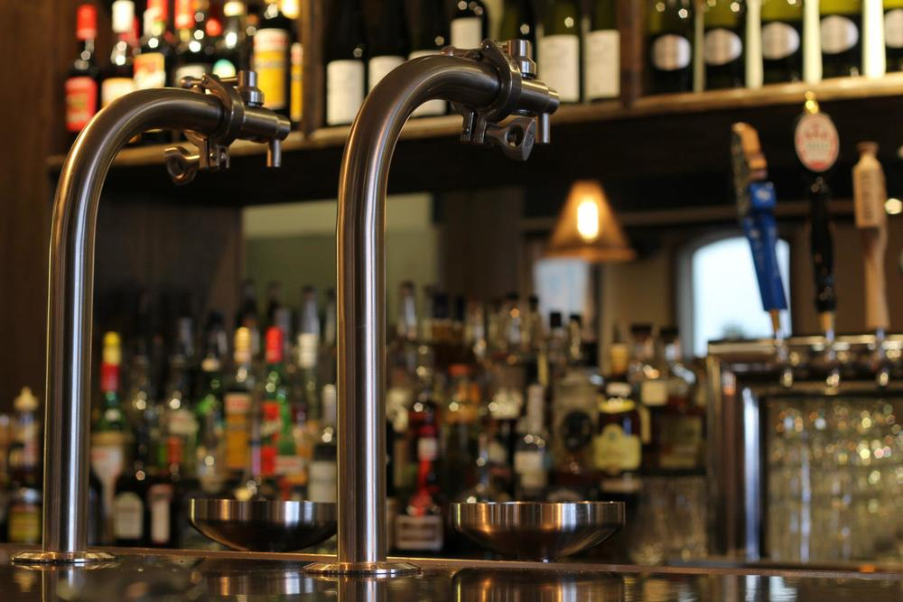 Wine Taps