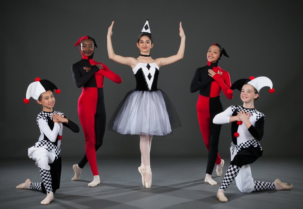 2018 Performance Snow WHite and the seven dwarfs   - March 17th, 2018