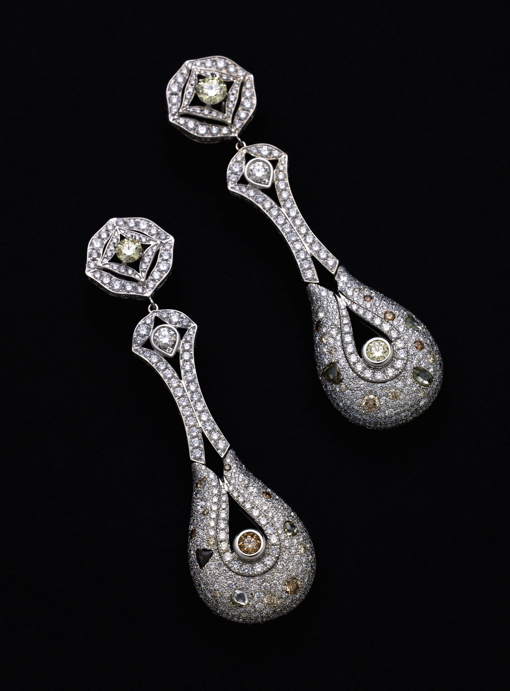 Rio Tinto Bunder Diamonds_Reena Ahluwalia Earrings.jpg