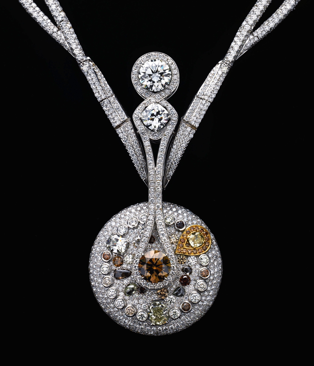 Rio Tinto Bunder Diamonds_Reena Ahluwalia Necklace1.jpg