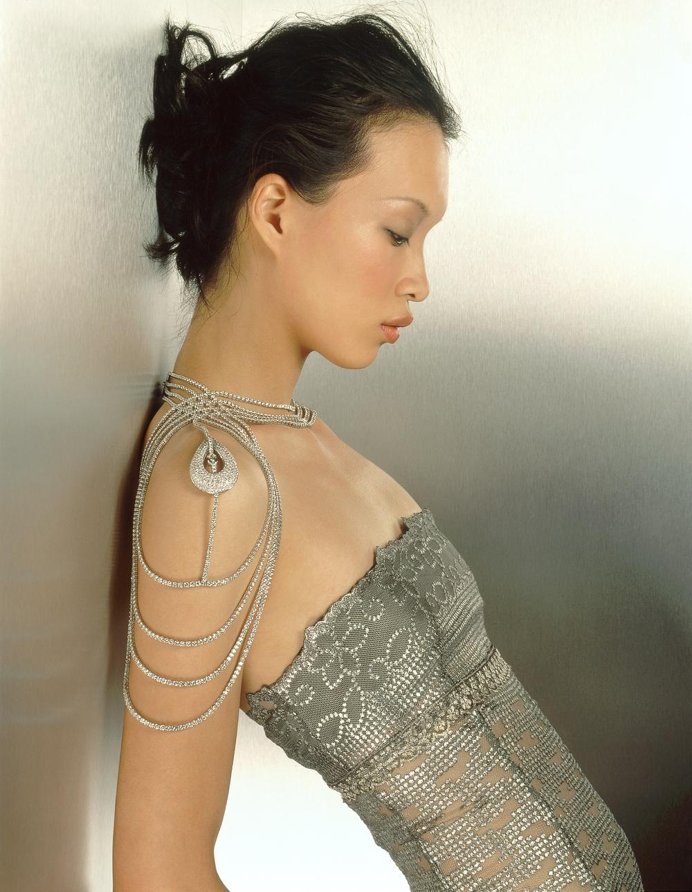 Reena Ahluwalia_Sensuous_De Beers Diamonds-International Awards 2000_photo Albert Watson.jpg