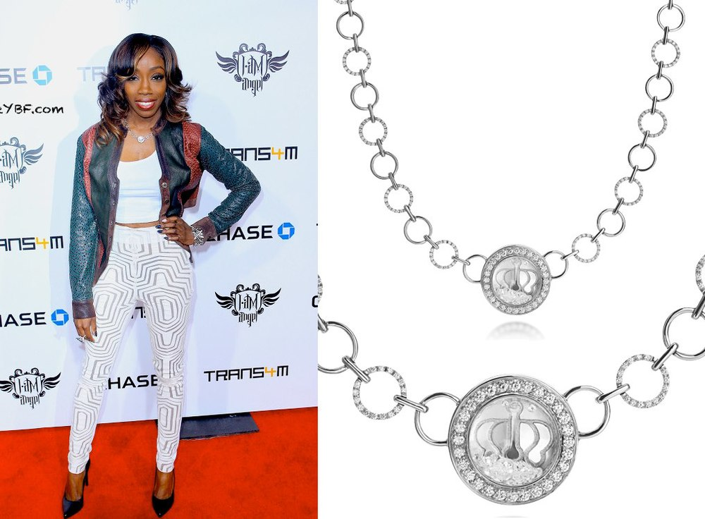 Singer Estelle_ Grammys_Reena Ahluwalia_Royal Asscher_Star of Africa_necklace.jpg
