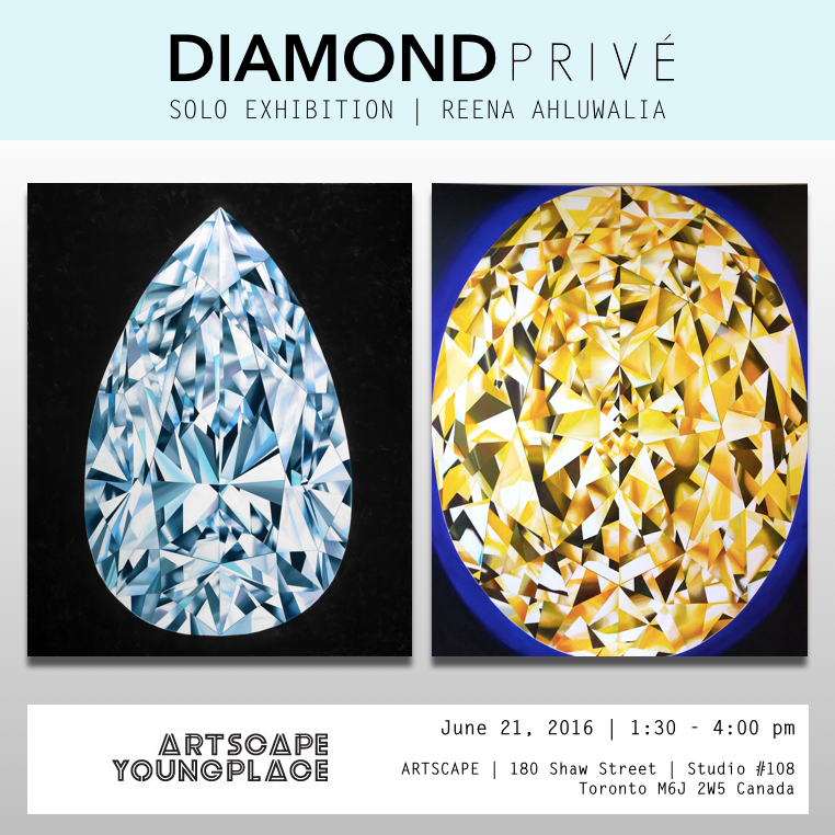 Diamond Prive_Exhibition_DiamondPaintings_ReenaAhluwalia_JewelerWhoPaints
