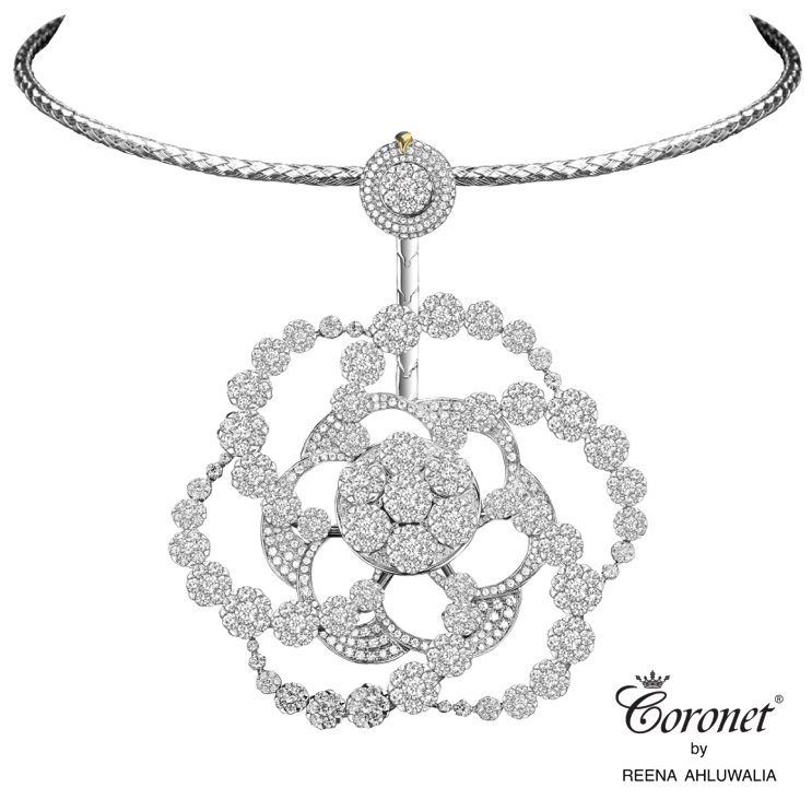 Coronet By Reena Ahluwalia_Inner Brilliance Spinning diamonds necklace_Copyright.jpg