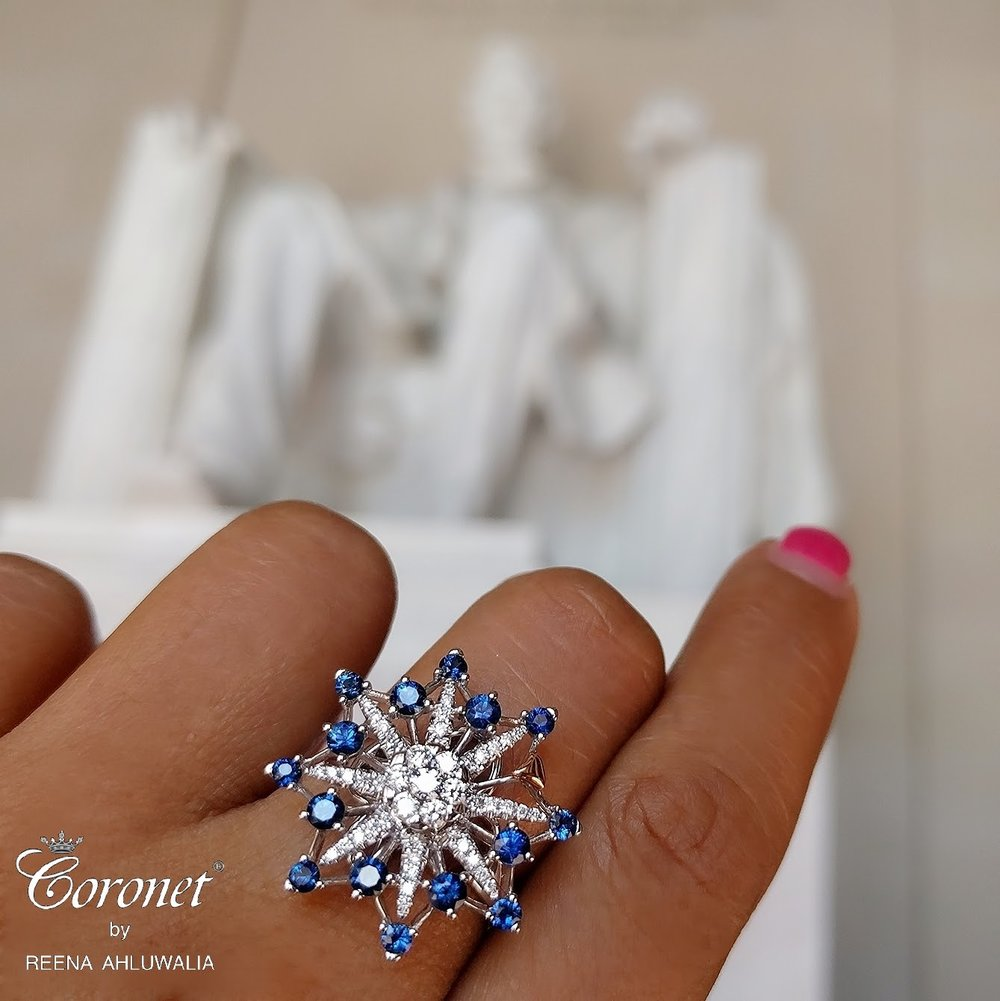 Coronet By Reena_Spinning Sapphire and diamond ring_From Inner Brilliance collection2.jpg