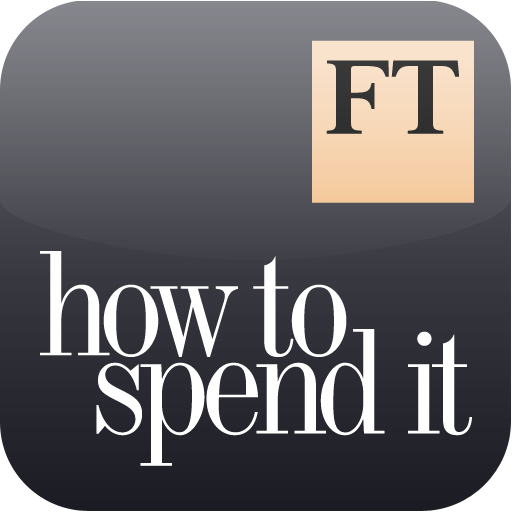How to spend it_FT_reena Ahluwalia