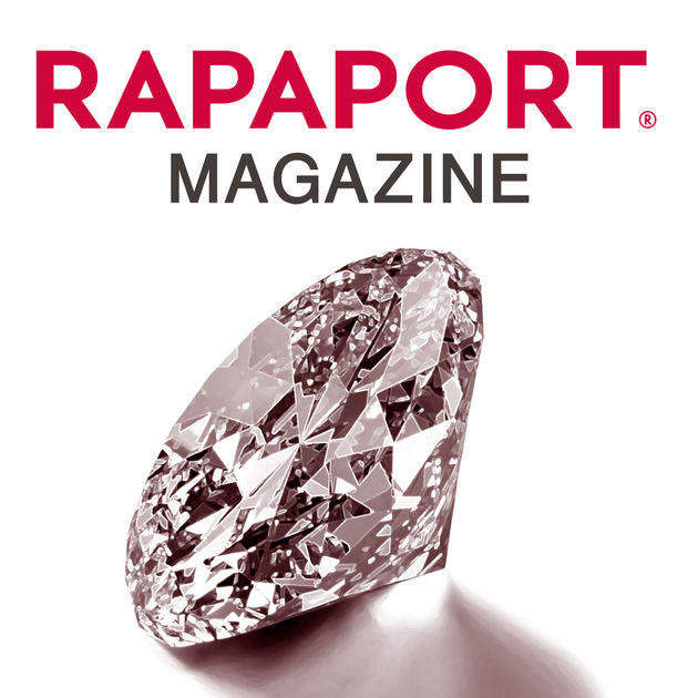 Rapaport Magazine_Reena Ahluwalia
