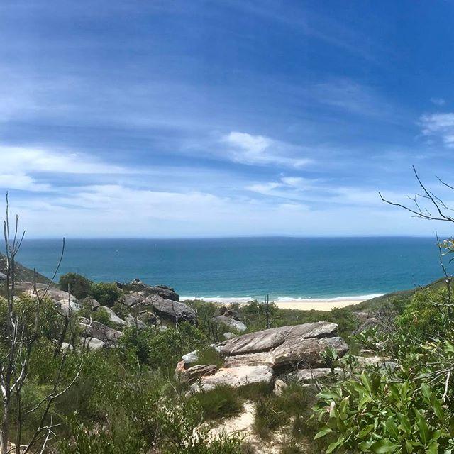 Secret beach trekking. #nature #🙌🏼