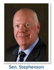 Utah State Senator Howard Stephenson