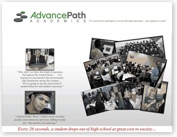 AdvancePath Academics Overview Download PDF file