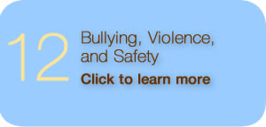 Bullying, Violence, and Safety