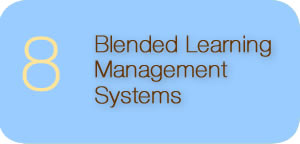 Blended learning Management Systems Return to Complete List of Platform Issues