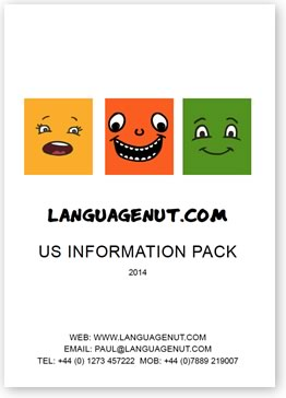 Languagenut.com US Information Pack Download PDF file.
