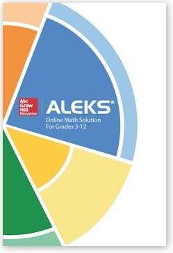 ALEKS Online Math Solutions for Grades 3–12 Download PDF file