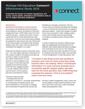 McGraw-Hill Education: Connect Download the PDF file
