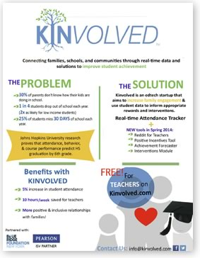 KinVolved overview. Download PDF file