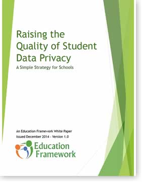 Education Framework Overview Download PDF file
