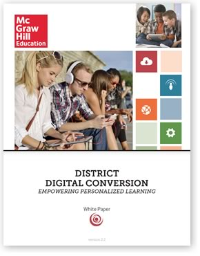 District Digital Conversion Whitepaper