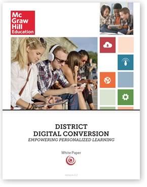 District Digital Conversion Whitepaper