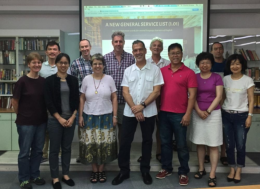 NGSL/NAWL FD Seminar