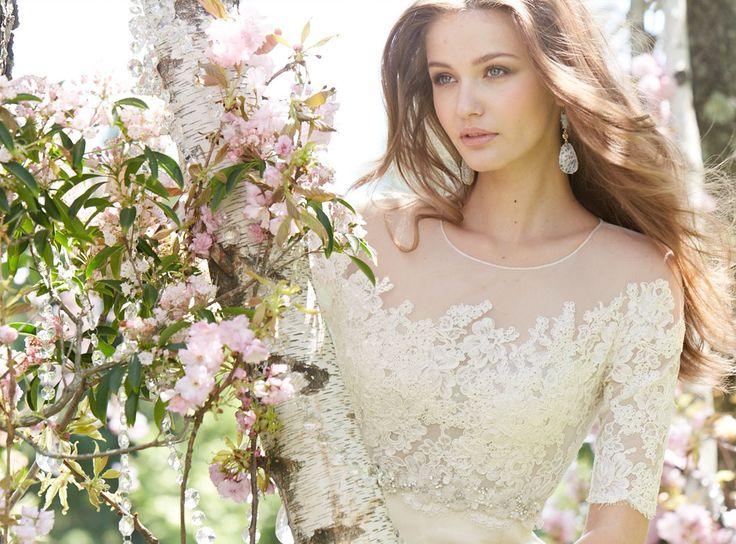 Jim Hjelm 2013 Trunk Show – Oct 4-6, 2013 – Ellie's Bridal Boutique (Alexandria, VA)