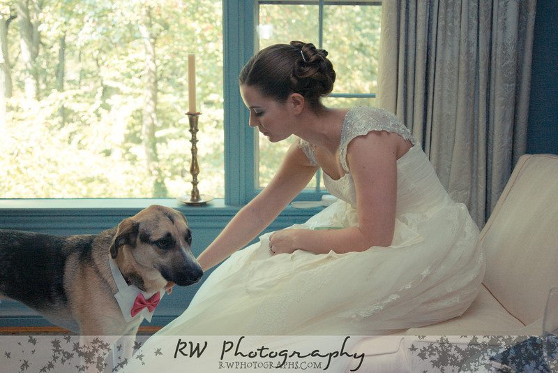 Ingrid + Jimmy on September 22, 2014 ♥ RW Photography at Collingwood Library (Alexandria, VA)