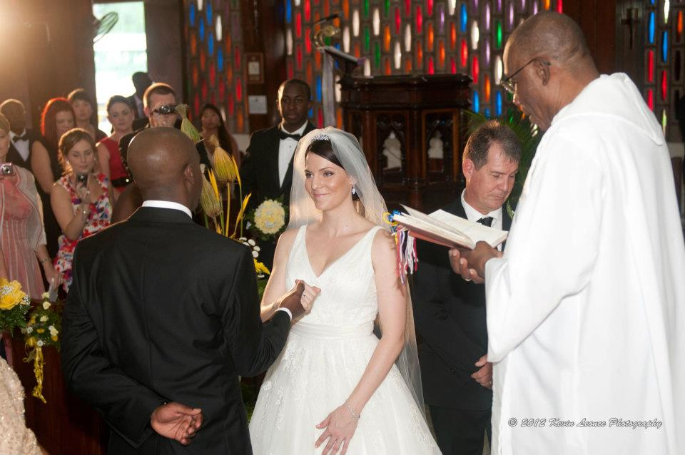 Katie + Shern on January 2, 2012 ♥ Kevin Leonce Photography in Trinidad & Tobago